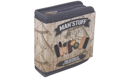 ManStuff Shoe Restore Kit