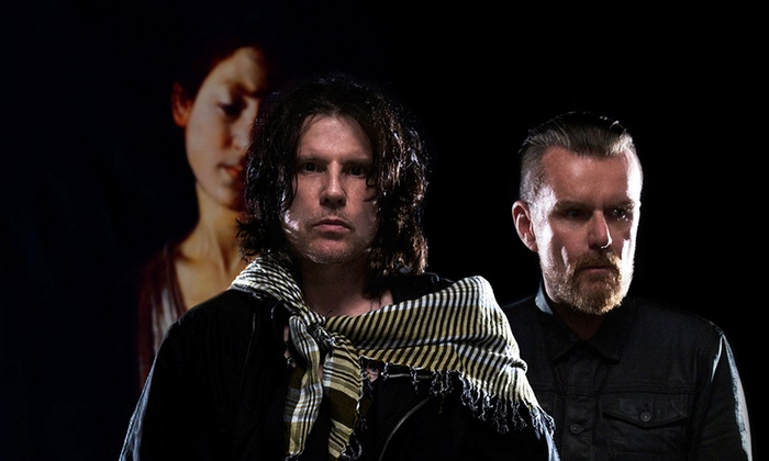 The Cult - Hard Rock Rocksino: The Cult on March 29 at 7:30 p.m.