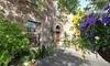Old Churches House - Old Churches House: Stirling: 1 or 2 Nights for Two with Breakfast and Option for Dinner or Wine at Old Churches House