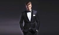 Costume sur mesure pour homme (base tissu h) à 359 € chez Sur Mon 31