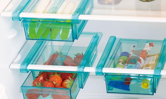 Kühlschrank Schublade : Klemm schubladen für kühlschrank groupon goods