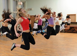Zumba with IDA: One Month Free Membership with Purchase of 1-Month Membership at Zumba with IDA