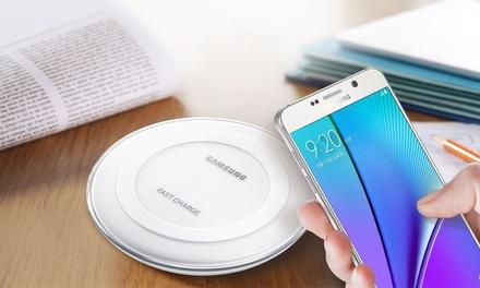 Caricatore wireless Samsung disponibile in 3 modelli