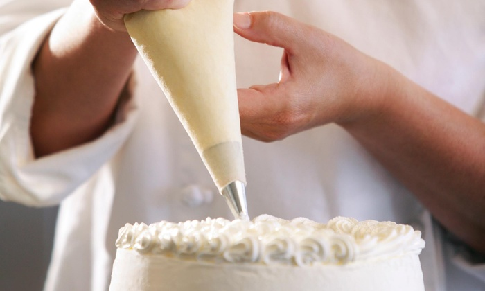 bakery decorating classes mimis cake decorating school groupon