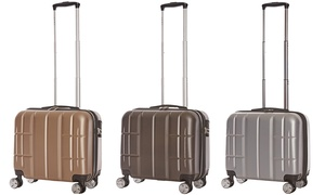Valise cabine ABS 8 roues 360°