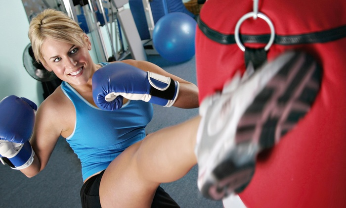 Divas In Defense - Peachtree Heights West: One or Two Women's Self-Defense Classes at Divas In Defense (Up to 61% Off)