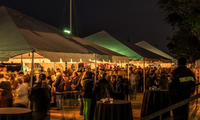 Groupon Savannah Food And Wine Festival