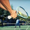 Up to 63% Off Tennis Clinics in Coto De Caza