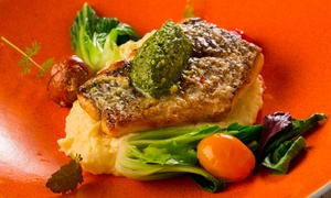 96 Winery RoadRestaurant: Three-Course Fine Dining from R379 for Two with Optional Accommodation at 96 Winery RoadRestaurant(Up to 58% Off)