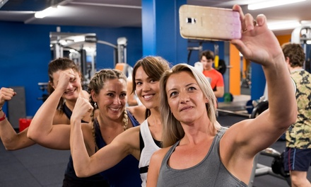 Perth Gyms: Up to 70% off Gyms in Perth