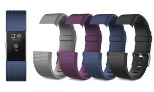 Bracelet compatible avec Fitbit
