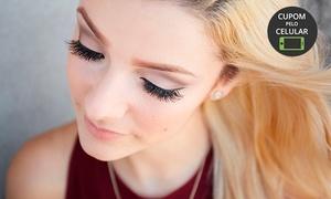 Espaço da Beleza Patrícia Reis: Espaço da Beleza Patrícia Reis – Guará: design de sobrancelhas com henna + buço