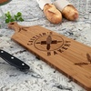 Up to 51% Off Personalized Bread Boards from Qualtry