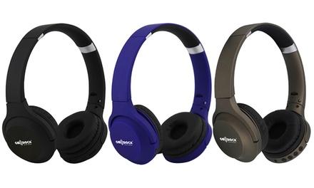 Cascos Bluetooth Go Rock