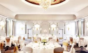 Hilton Brighton Metropole: Wedding Package for 50 Day and 75 Evening Guests at Hilton Brighton Metropole