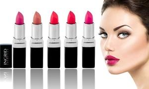 Ingrid Cosmetics Rouges à lèvres