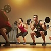 Gold's Gym – Up to 72% Off Membership and Personal Training