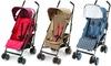 Baby Cargo 100, 200 or 300 Series Lightweight Umbrella Stroller: Baby Cargo 100, 200 or 300 Series Lightweight Umbrella Stroller