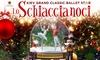 Lo Schiaccianoci - Roma, Velletri, Firenze