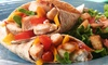 Fit 2 Go Healthy Gourmet: $69 for Five Days of Health-Focused Meals from Fit2Go Healthy Gourmet ($150 Value)
