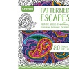 Crayola Patterned Colouring Book
