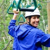 Up to 40% Off Ropes Course at Blue Mountain Resort