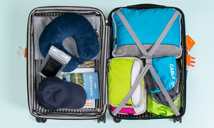 Globite: $10 for $40 to Spend Online on Luggage and Travel Accessories - $89 Minimum Spend
