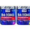 Buy One Get One Free: USN B4-Bomb Exhilarating Pre-Workout