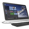 """HP 23"""" All-in-One Desktop PC with Intel Pentium G3260T Processor"""