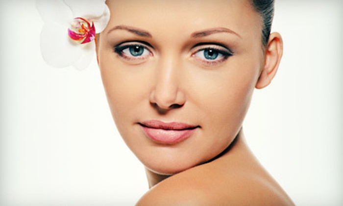 Nastran Skin Care LLC - Downtown Core: Three or Five Microdermabrasions at Nastran Skin Care LLC (Up to 77% Off)