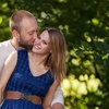 86% Off an Engagement Photo Shoot with Digital Images