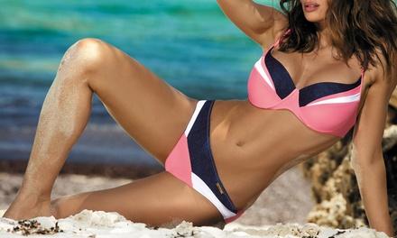 Bikini Karen pushup maintien extra Alexanna Boutique