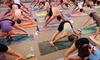 Up to 80% Off at Bikram Yoga Granite Bay