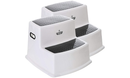Kids Step Stool (2-Pack)