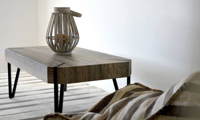 Tavolino da soggiorno | Groupon