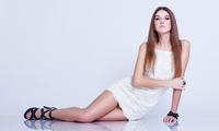 VIP Makeover Photoshoot with Prints, Makeover and Bubbly at Benchmark Photography in Whitefield (94% off)