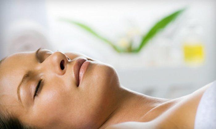 Delight Day Spa - Peoria: Chocolate-Facial Package with Massage and Hot Towels for One or Two at Delight Day Spa (Up to 44% Off)