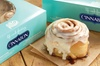 Up to 45% Off Baked Goods and Beverages at Cinnabon