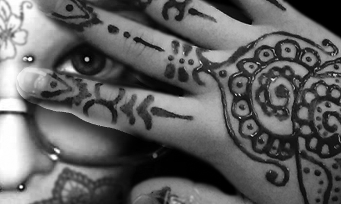 Temporary or Permanent Tattoos at Kitchen Enterprises and Arts LLC (Up to 52% Off). Five Options Available.