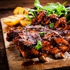 20% Cash Back at Kenny's Ribs & Chicken and Dustie's Restaurant