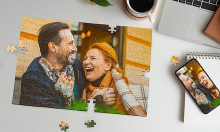 Fino a 3 puzzle personalizzabili a 1,99€euro