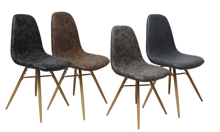 Chaises pour salle à manger | Groupon
