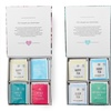 Your Tea Function Teas Holiday Gift Boxes (2-Pack of 12-Count Boxes). Multiple Gift Boxes Available