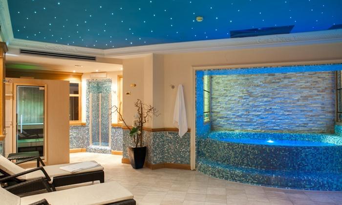 sauna e massaggio prostatico a viterbo hotel