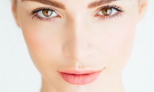 Inspired Med Spa: One or Two Microdermabrasions at Inspired Med Spa (Up to 73% Off)