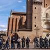 Toulouse en vélo électrique