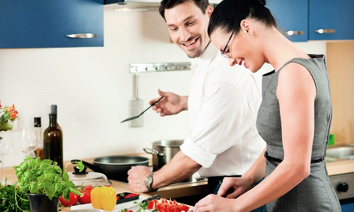 Ben Pulver-Personal Chef - Detroit: $89 for a Two-Hour Private Cooking Class for Up to Five Plus Grocery Voucher from Ben Pulver-Personal Chef ($225 Value)