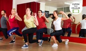 Núcleo de Danças Dunyah Zaidam: Núcleo de Danças Dunyah Zaidam - Floresta: 1 ou 3 meses de dança