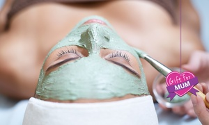 N&Y Nail Salon: $29 for a Classic Facial, or $39 for a Luxury Facial at N&Y Nail Salon, Te Aro (Up to $100 Value)