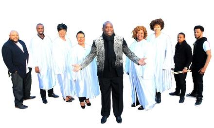 Harlem Gospel Choir a Torino